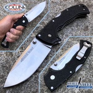 Cold Steel - 4 Max Scout knife - 62RQ - folding knife