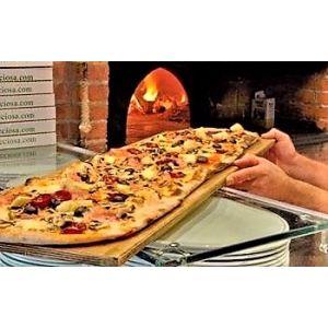 Sanelli -  Pizza knife 16 cm