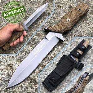 Viper - Fearless knife design by Tommaso Rumici - VT4001 - PRIVATE COLLECTION - knife