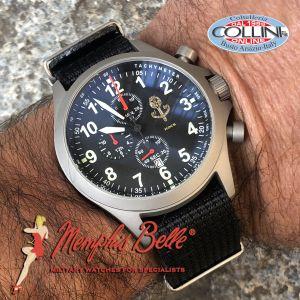 Memphis Belle - Sandy Troopers Chrono - NOCS - SNDCPBK167.C - Watch
