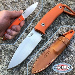 Lionsteel - M1 knife - G10 Orange - M1GOR - knife