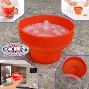 Lékué - MINI Microwave PopCorn
