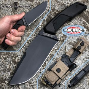 ExtremaRatio - Sethlans Survival - D2 Exp Dark - Knife