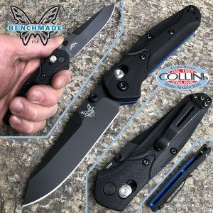 Benchmade - 945BK-1 Mini Osborne Reverse Tanto G10 - knife