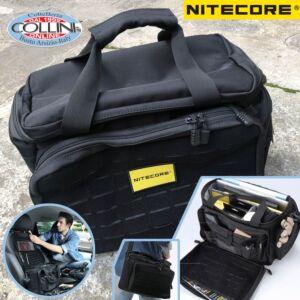 Nitecore - Multi-Purpose Range Bag - 20L - NRB10 - tactical bag