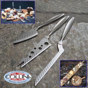 Boska - Cheese Knife Set Monaco