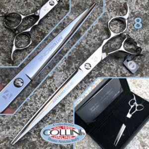 """Artero - One 8 """"hair cutting scissors - T48080 - professional scissors"""