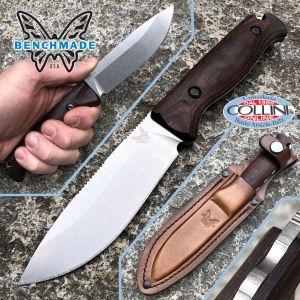 Benchmade - Saddle Mountain Skinner CPM-S30V - 15002 - knife