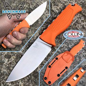 Benchmade - Steep Country Hunter CPM-S30V - 15006 - knife