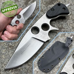 Pohl Force - Hornet XL Outdoor knife - PRIVATE COLLECTION - Limited Edition - knife