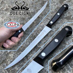 Due Cigni - Classic Line 2C - filleting knife 18cm - 746/18 - kitchen knife