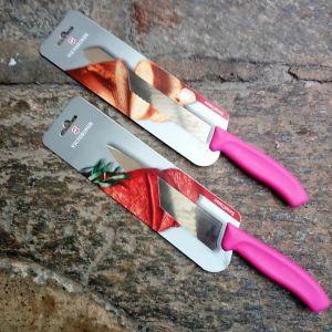 Victorinox - Color Line - Set 2 pezzi  - coltello cucina - PROMO