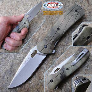 Buck - Vantage Force Pro A-TACS Camouflage - 0845CMS-B coltello