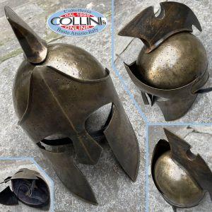 Museum Replicas Windlass - Helmet of Themistocles - 881014 - wearable helmet