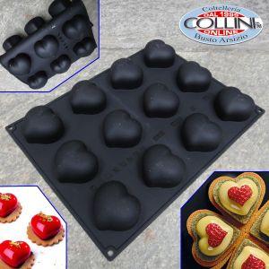 Pavoni - Silicone mold Pavoflex 12 impressions PASSION