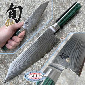 Kai Japan - Shun DM-0777G - Kiritsuke 15 cm - Special Edition - kitchen knives