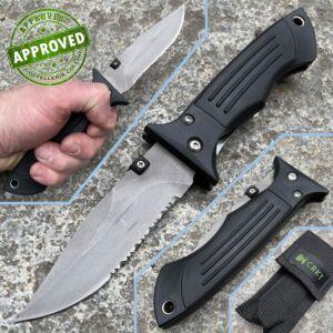 CRKT - Delta 6213 Utility knife - Hammond design - PRIVATE COLLECTION