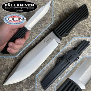 Fallkniven - Taiga Forester - TF2 - SanMai CoS Steel - thermorun - knife