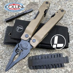 Leatherman - Super Tool 300M - multipurpose pliers