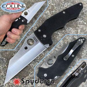 Spyderco - Yojumbo by Michael Janich - C253G - knife