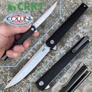 CRKT - CEO Flipper by Rogers - 7097 - knife