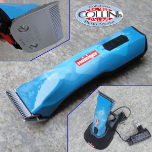 Heiniger OPAL Cordless - Professional Rechargeable Clipper
