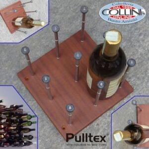 Pulltex - Wine Rack  ( for 6 bottles)