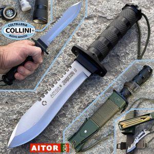 Aitor - Jungle King II knife satin - 16012 - knife