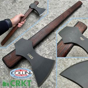 CRKT - Freya by Elmer Roush - 2749 - Viking Axe