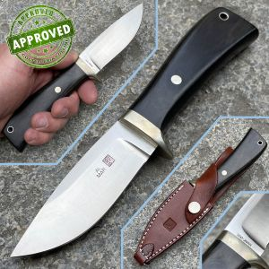 Al-Mar - Hunting knife - PRIVATE COLLECTION - knife