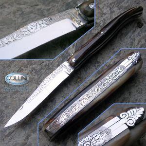 Laguiole - En Aubrac - Le Physalis - coltello collezione