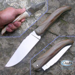 Laguiole - En Aubrac - Hunter knife - coltello