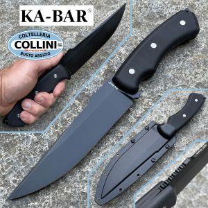 Ka-Bar - IFB Trail Point Fixed Blade - 5351 - knife