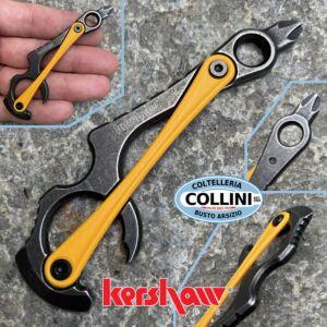 Kershaw - Downforce Multi-Tool 5-Use - 8820 - Multi-Purpose Keychain