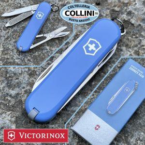 Victorinox - Summer Rain - Classic SD Colors 58mm - 0.6223.28G - Coltello