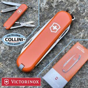 Victorinox - Mango Tango - Classic SD Colors 58mm - 0.6223.83G - Coltello
