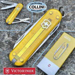 Victorinox - Tuscan Sun - Classic SD Colors 58mm - 0.6223.T81G - Coltello