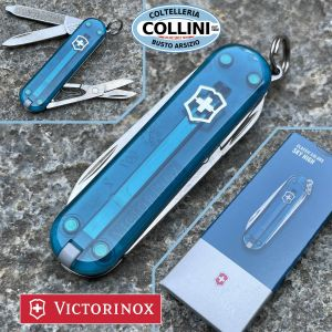 Victorinox - Sky High - Classic SD Colors 58mm - 0.6223.T61G - Coltello