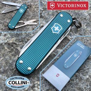 Victorinox - Wild Jungle - Alox Classic SD Colors 58mm - 0.6221.242G - Coltello