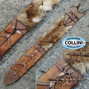 Marto - Conan - PREMIUM crafted scabbard for Conan's Father Sword - FF115P