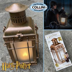 Harry Potter - Hagrid's Lantern - NN7910 - led lamp - Prop Replica - Noble Collection