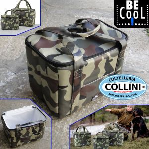 Be Cool - City M, Camouflage - cooler bag -T-227