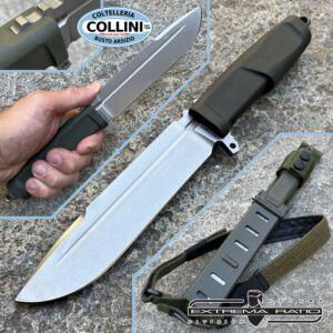ExtremaRatio - DMP - Ranger Green StoneWashed - knife
