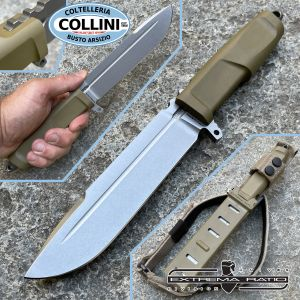 ExtremaRatio - DMP - HCS StoneWashed - Knife