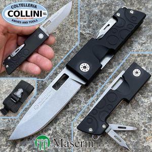 Maserin - D-Dut Multi Tool - Black - 214N - multipurpose knife
