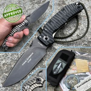 Pohl Force - Mike One Survival 1041 knives - PRIVATE COLLECTION - Knife