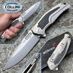 Boker Plus - Burnley 2020 Collection knife - 01BO2020 - folding knife