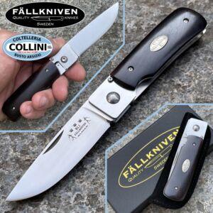 Fallkniven - RL1di knife - Desert Ironwood - knife