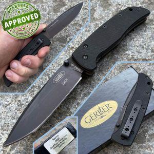 Gerber - Spectre knife - 154cm - 06900 - COLLEZIONE PRIVATA - coltello