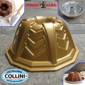 Nordic Ware -  Marquee Bundt